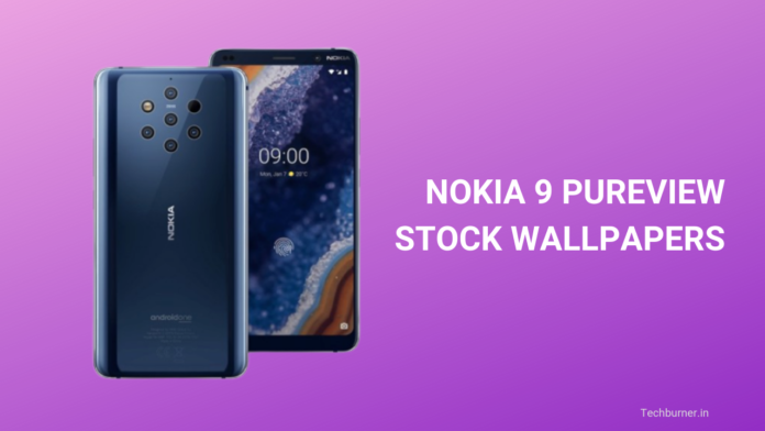 Nokia 9 Pureview Wallpapers Download