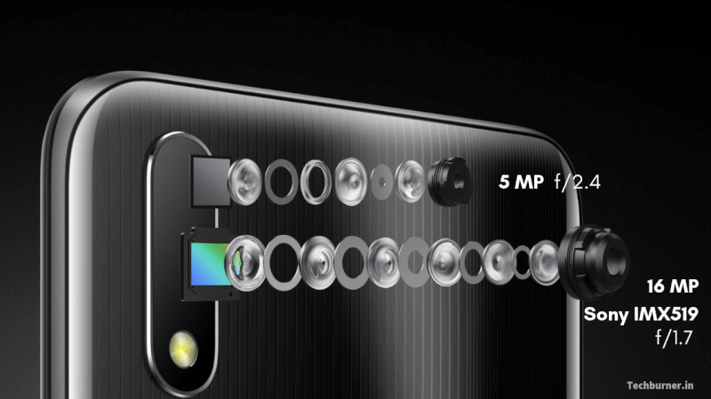 Realme 3 Pro Camera Samples