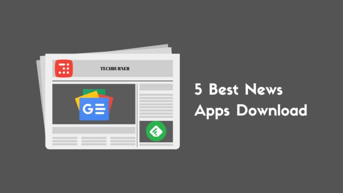 Best News Apps Download