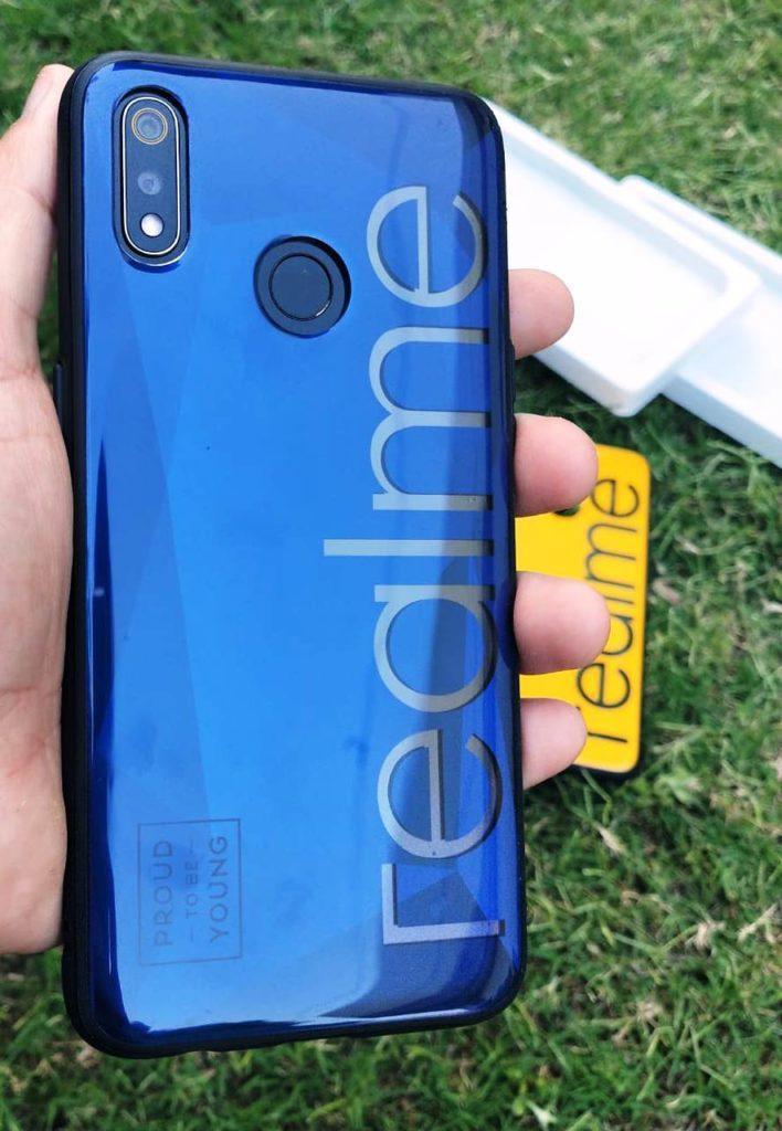 Realme C2 Realme 3 Pro