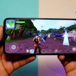 how to install Fortnite in Realme 3 Pro