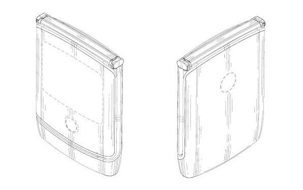 Moto Razr. Motorola.