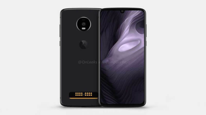 moto z4 leaks, moto z4 specification, Moto z4, moto z4 launch date in India, moto z4 price in India