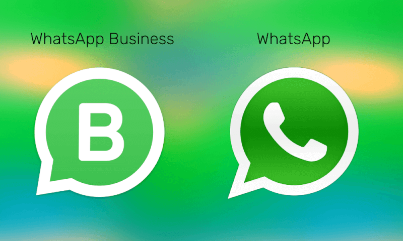 difference between whatsapp and whatsapp business