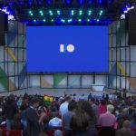 Google I/O 2018 Event