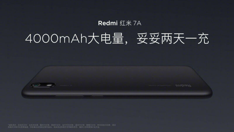 redmi 7a price in inda
