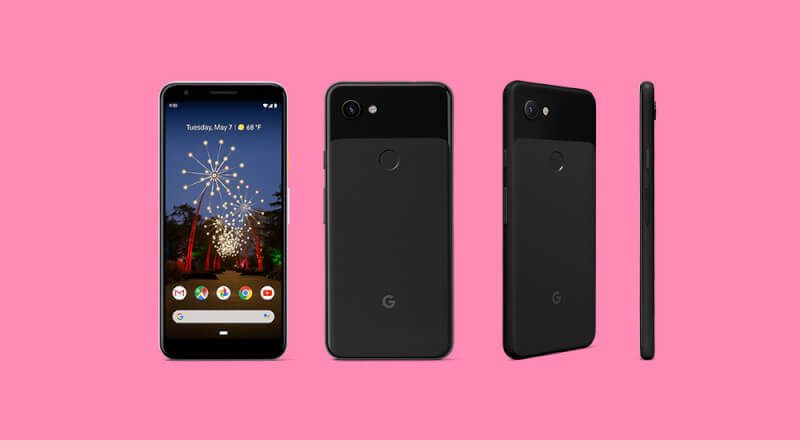 Pixel 3a India launch