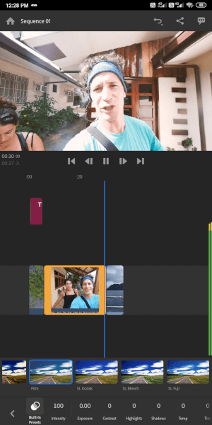 ADOBE PREMIERE RUSH APK DOWNLOAD: BEST VIDEO EDITOR APP FOR MOBILE 4