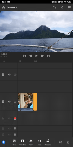ADOBE PREMIERE RUSH APK DOWNLOAD: BEST VIDEO EDITOR APP FOR MOBILE 5