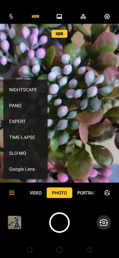 google camera for realme 3 pro
