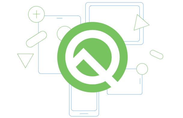 Android Q Beta 4 update
