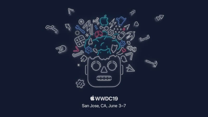 apple wwdc 2019, apple event date