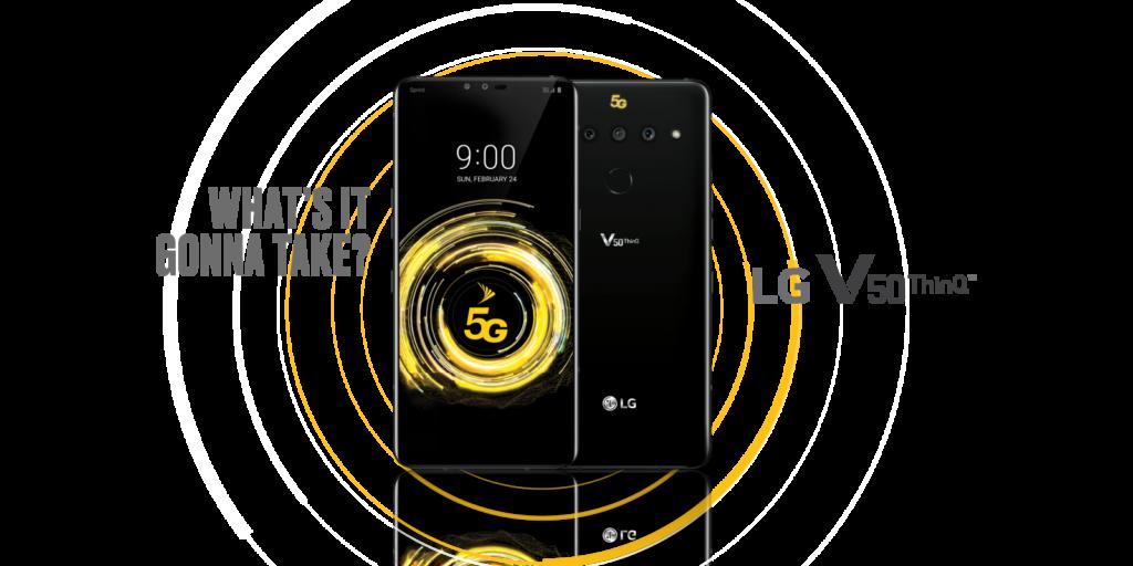 Upcoming best 5G smartphones in 2019