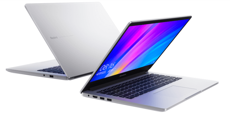 RedmiBook 14 Specifications