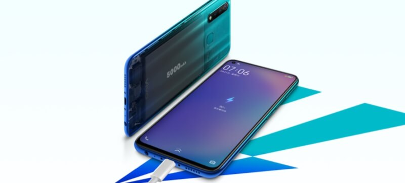 vivo z1x launch date in india, vivo z5x launch date in india