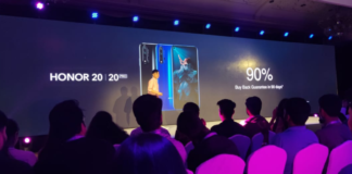 honor 20 buyback guarantee