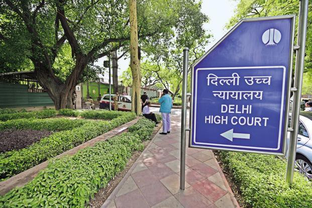 delhi high court orders judgements
