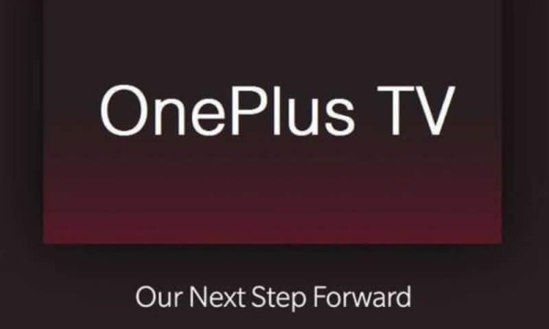 OnePlus 4K UHD TV
