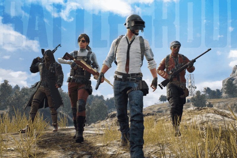 register for pubg lite india