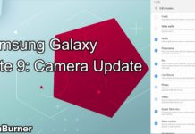 samsung update ,night shot camera update , samsung galaxy note 9 super night shot ,samsung galaxy note 9 camera update, samsung note 9 super night shot,