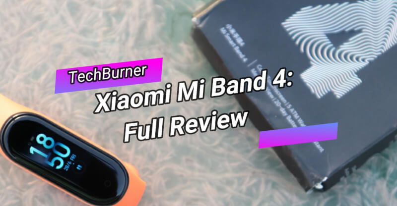 Xiaomi mi band 4 full review, mi band 4 full review, xiaomi mi band 4 review, mi band 4 specification