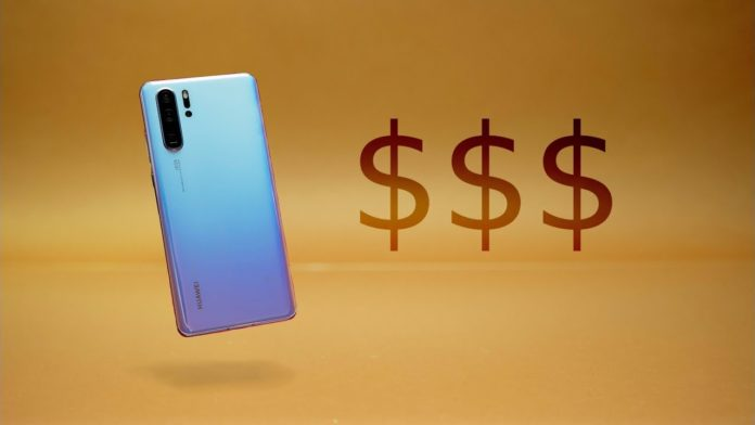 buy a Huawei or Honor phone in India