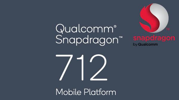 snapdragon 712 phones