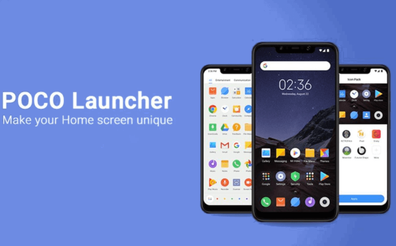 poco launcher apk version 2.6.9.3