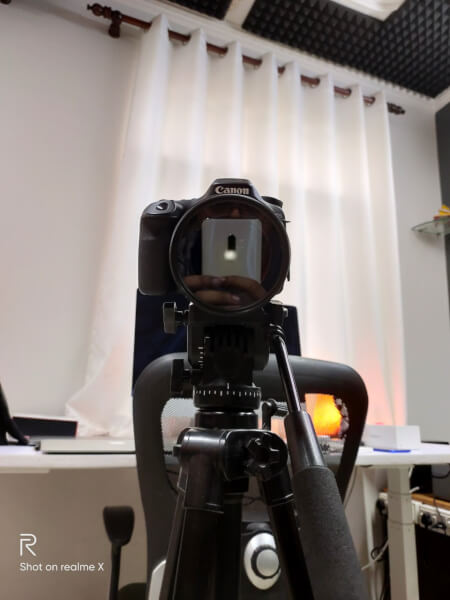 realme x camera samples
