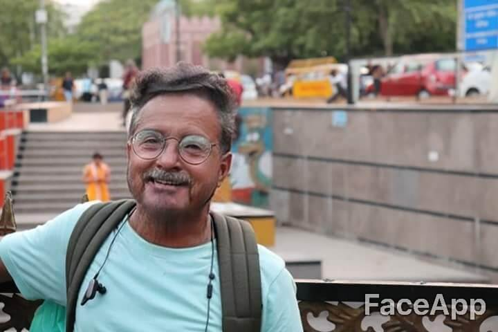 old age filter