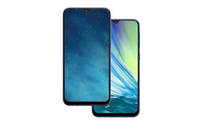 samsung A10s price in india