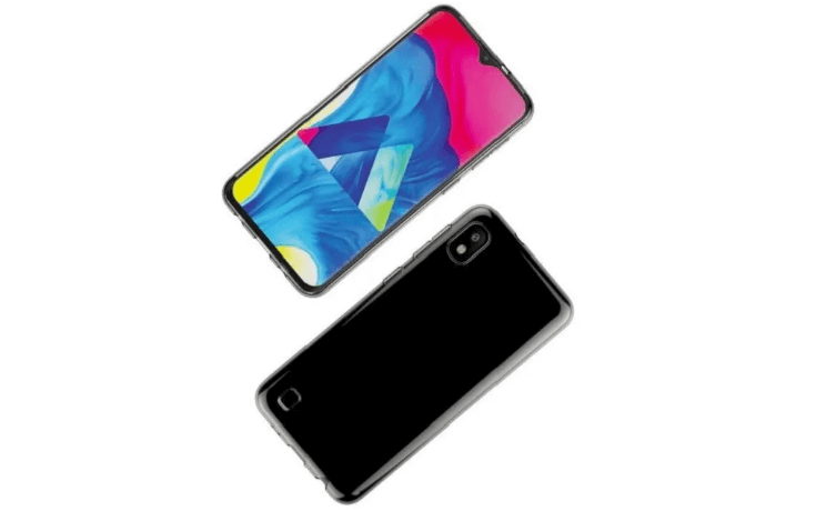 Samsung Galaxy a10s launch date