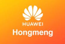 Huawei hongmeng ark os