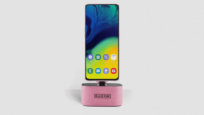 Samsung Galaxy A80 Blackpink Edition Released Pre Order Now Techburner