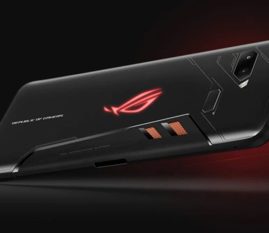ASUS ROG Phone 2 Leaked Specs Price and Launch Date in India