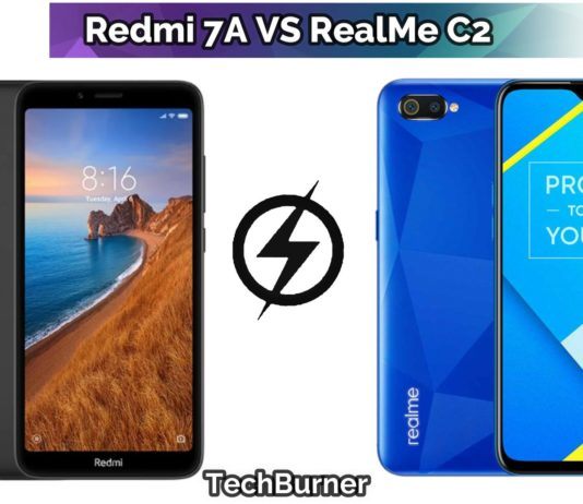 redmi 7a vs realme c2, redmi 7a and realme c2 comparison, realme c2 and redmi 7a specification comparison, realme c2 and redmi 7a camera , realme c2 and redmi 7a camera comparison