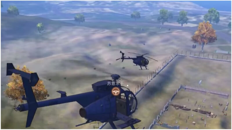 PUBG Mobile New Update, PUBG Helicopter, PUBG Update Mobile, PUBG Mobile APK, PUBG Update