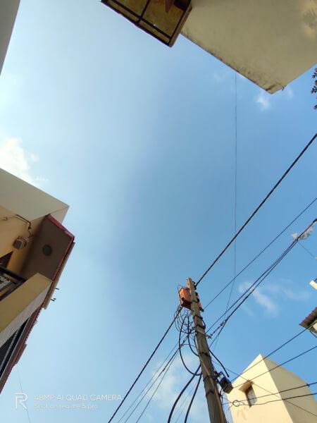 Realme 5 Pro Wide Angle Camera Samples