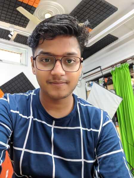 Realme 5 Pro Google Camera