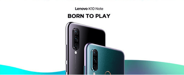 lenovo k10 note launch date in india, lenovo a6 note launch date in india, lenovo z6 pro launch date in india