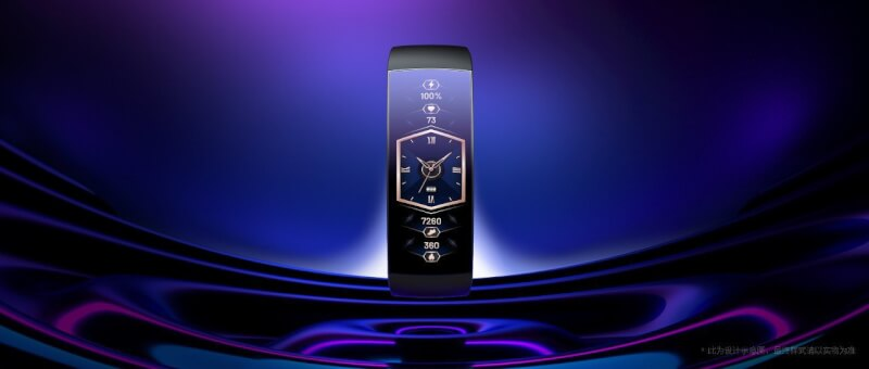 huami amazfit x smartwatch