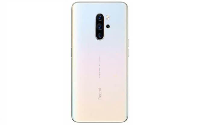 redmi note 8 leaks renders