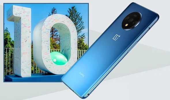 android 10 custom rom for oneplus 6t, android custom rom for redmi note 5 pro