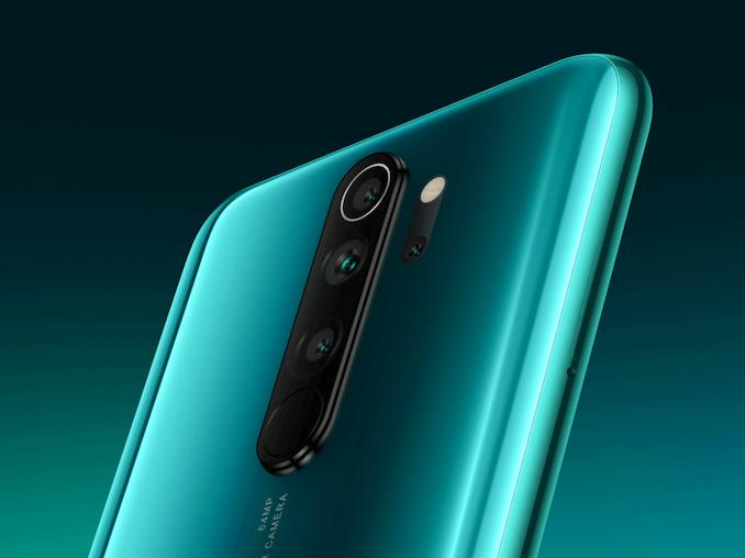 Realme XT Vs Redmi Note 8 Pro