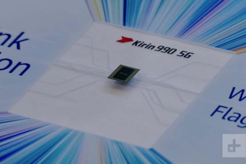 kirin 990 5g, huawei 5g chipset, huawei new chipset, huawei mate 30 pro, huawei 5g phone