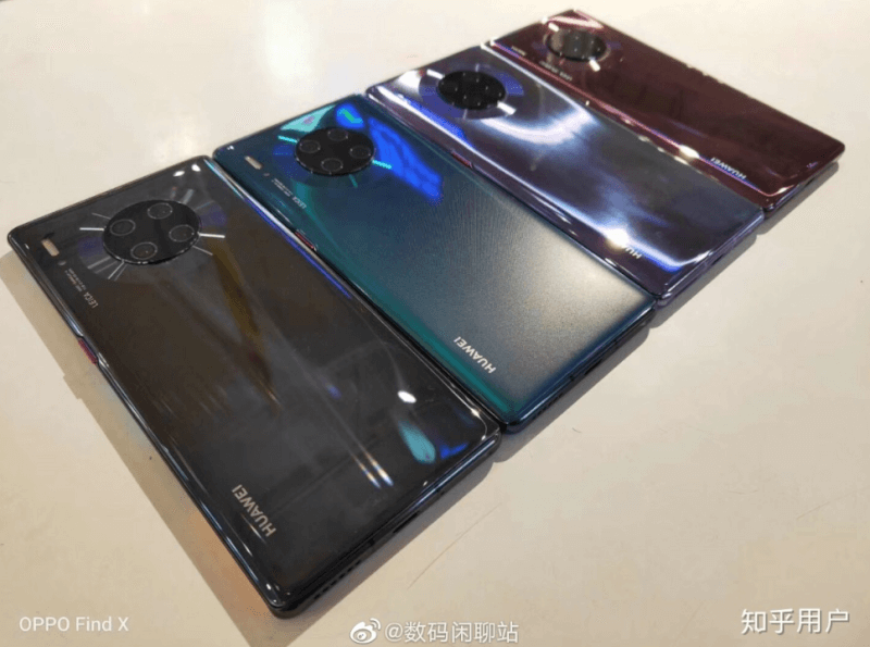hauwei mate 30 pro specs, huawei mate 30 pro specifications, huawei mate 30 pro launch date in india