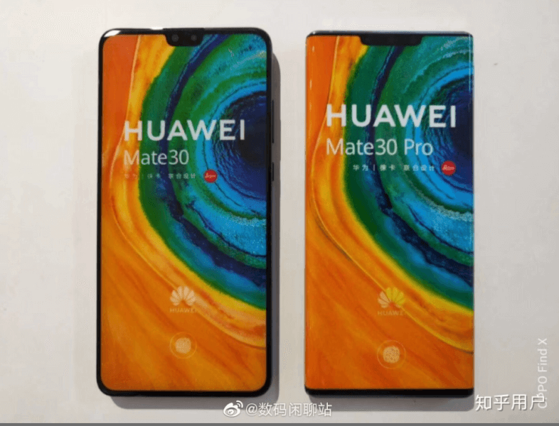 Huawei Mate 30 Pro Specs