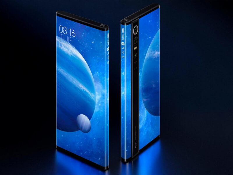 xiaomi mi mix alpha, mi mix alpha specs, mi mix alpha launch date in India, mi mix alpha price in India, mi mix alpha features