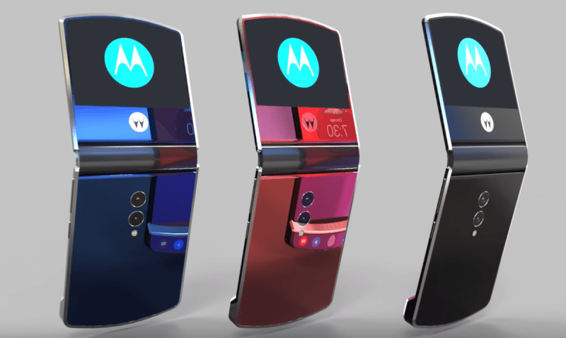 moto razr, foldable moto razr, moto razr price in India, moto razr launch date in India, moto razr specifications