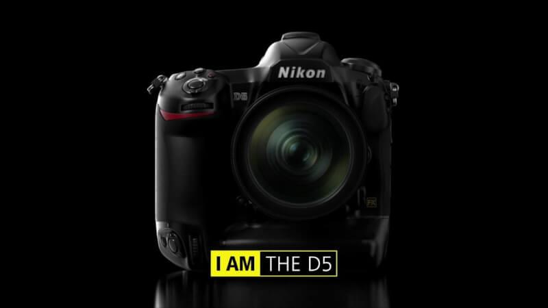 Nikon D6 launch date